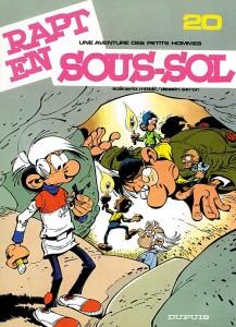 cover-comics-les-petits-hommes-tome-20-rapt-en-sous-sol