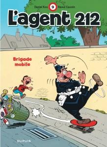 cover-comics-l-8217-agent-212-tome-9-brigade-mobile