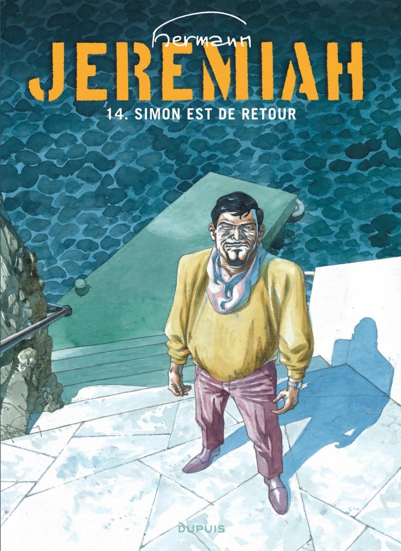 Jeremiah - tome 14 - Simon est de retour