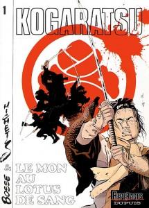 cover-comics-kogaratsu-tome-1-le-mon-au-lotus-de-sang