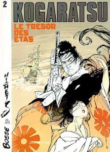 cover-comics-kogaratsu-tome-2-le-trsor-des-tas