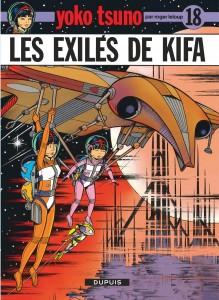cover-comics-yoko-tsuno-tome-18-les-exils-de-kifa