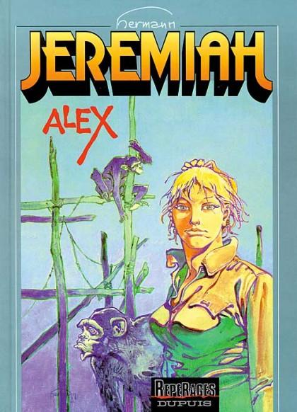 Jeremiah - Alex
