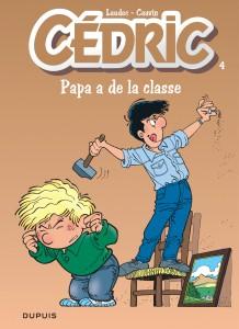 cover-comics-cdric-tome-4-papa-a-de-la-classe