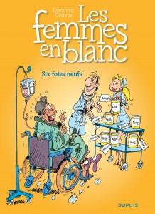cover-comics-les-femmes-en-blanc-tome-8-six-foies-neufs