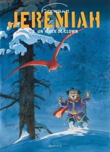 cover-comics-jeremiah-tome-9-un-hiver-de-clown