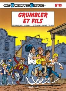 cover-comics-grumbler-et-fils-tome-33-grumbler-et-fils