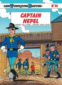 cover-comics-les-tuniques-bleues-tome-35-captain-nepel