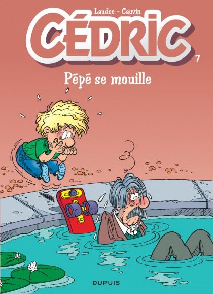 Cédric - Pépé se mouille