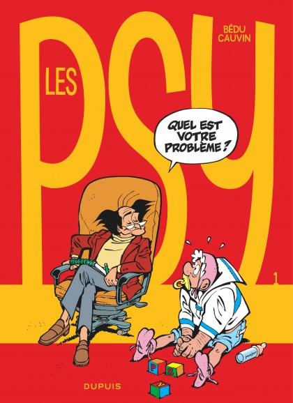 Les Psy - Quel est votre problème ?