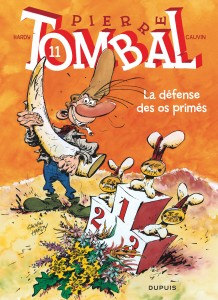 cover-comics-pierre-tombal-tome-11-la-dfense-des-os-prims