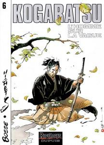 cover-comics-kogaratsu-tome-6-l-8217-homme-sur-la-vague