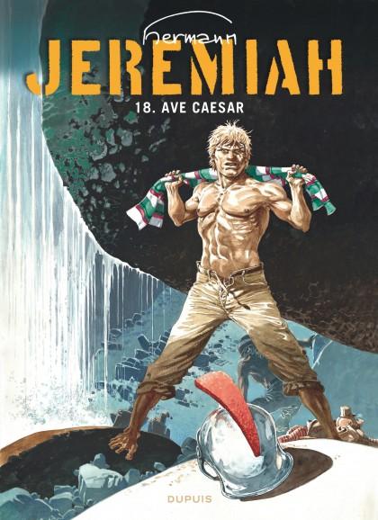 Jeremiah - Ave Caesar