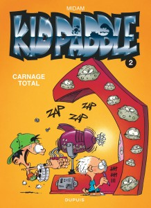cover-comics-kid-paddle-tome-2-carnage-total