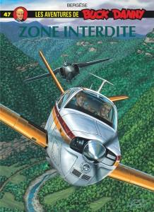cover-comics-buck-danny-tome-47-zone-interdite