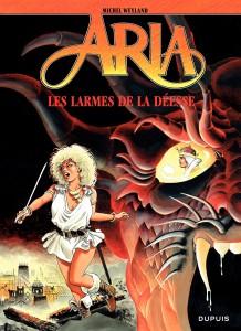 cover-comics-aria-tome-5-les-larmes-de-la-desse