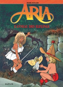 cover-comics-aria-tome-6-l-8217-anneau-des-elflings