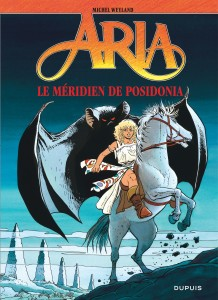 cover-comics-aria-tome-8-le-mridien-de-posidonia