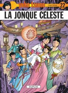 cover-comics-yoko-tsuno-tome-22-la-jonque-cleste