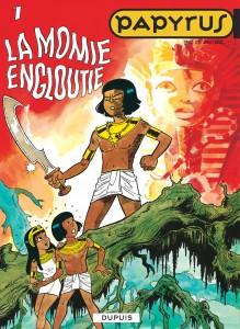 cover-comics-papyrus-tome-1-la-momie-engloutie