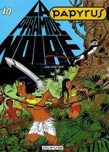 cover-comics-papyrus-tome-10-la-pyramide-noire
