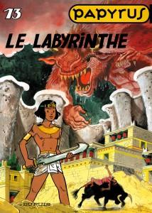 cover-comics-papyrus-tome-13-le-labyrinthe