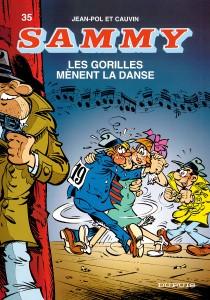 cover-comics-sammy-tome-35-les-gorilles-mnent-la-danse