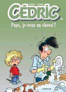 cover-comics-cdric-tome-13-papa-je-veux-un-cheval