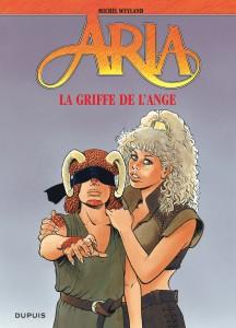 cover-comics-aria-tome-21-la-griffe-de-l-8217-ange