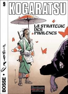 cover-comics-kogaratsu-tome-9-la-stratgie-des-phalnes