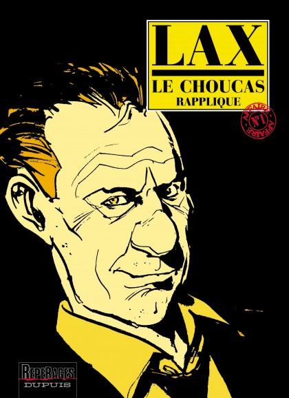 Le Choucas - Le Choucas rapplique