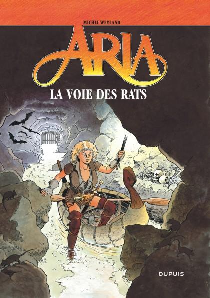 Aria - La Voie des rats