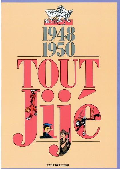Complete Jijé - 1948-1950