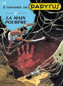 cover-comics-papyrus-tome-24-la-main-pourpre-l-8217-odysse-de-papyrus-ii