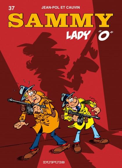 Sammy - Lady O'