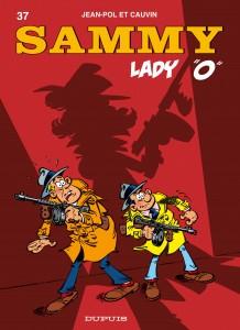 cover-comics-sammy-tome-37-lady-o-8217