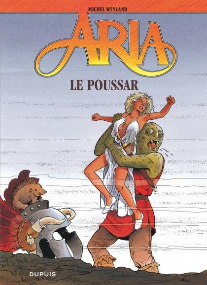 Aria - Le Poussar