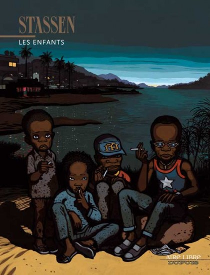 The Children - Les Enfants