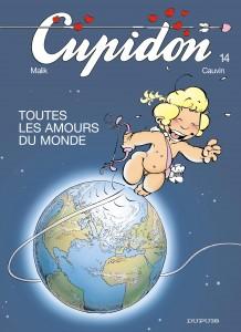 cover-comics-cupidon-tome-14-toutes-les-amours-du-monde
