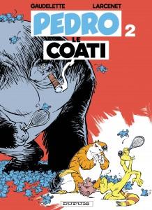 cover-comics-pedro-le-coati-tome-2-pedro-le-coati-tome-2