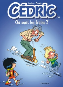 cover-comics-cdric-tome-16-o-sont-les-freins