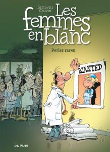 cover-comics-les-femmes-en-blanc-tome-23-perles-rares