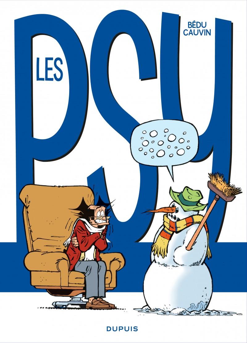 Les Psy - tome 11 - Les Psy 11