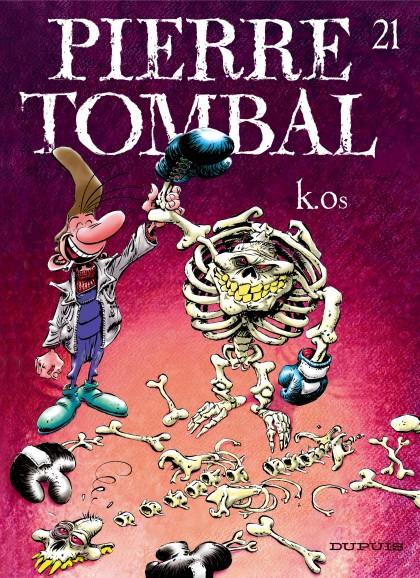 Pierre Tombal - K.Os