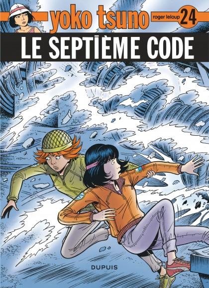Yoko Tsuno - Le Septième Code