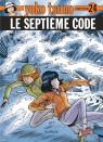 Yoko Tsuno Tome 24 - Le Septième Code