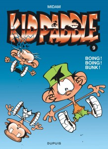 cover-comics-kid-paddle-tome-9-boing-boing-bunk