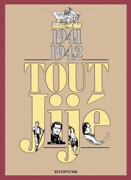 Complete Jijé - 1941-1942
