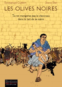 cover-comics-les-olives-noires-tome-3-tu-ne-mangeras-pas-le-chevreau-dans-le-lait-de-sa-mre