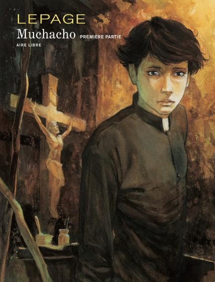 Muchacho - Muchacho, tome 1